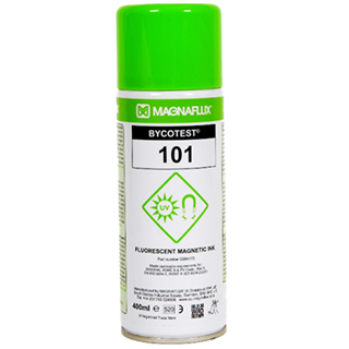 101 oil-based, ready-to-use fluorescent ink
