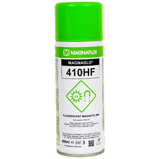 410HF oil-based, ready-to-use fluorescent ink
