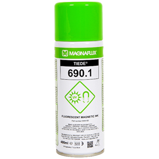690.1 oil-based, ready-to-use fluorescent ink
