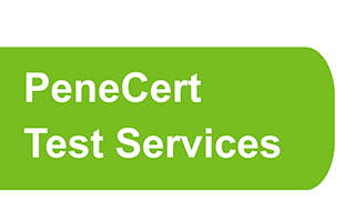 PeneCert Test Services